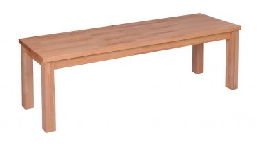 ECO-K8 (140x43cm, beech, natural, oiled)