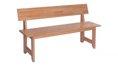 ECO-K6 (200x45cm, beech, natural, lacquered)