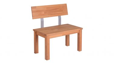 ECO-K3, (80x43cm, beech, natural, oiled)